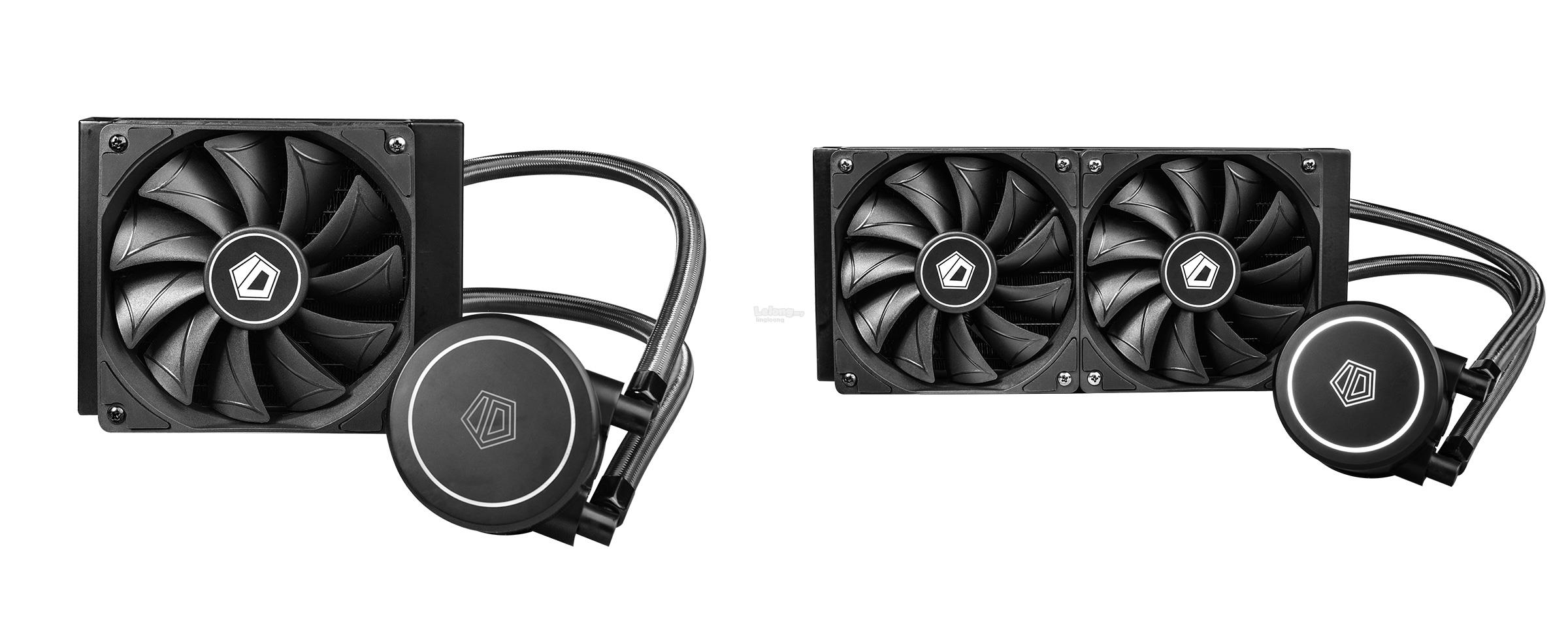 # ID-COOLING Frostflow X Series AIO Liquid Cooler # 120 | 240