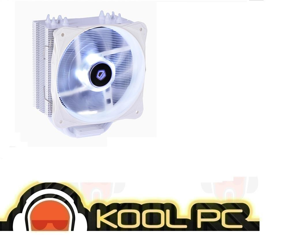 * ID-Cooling SE-214L SNOW CPU Cooler