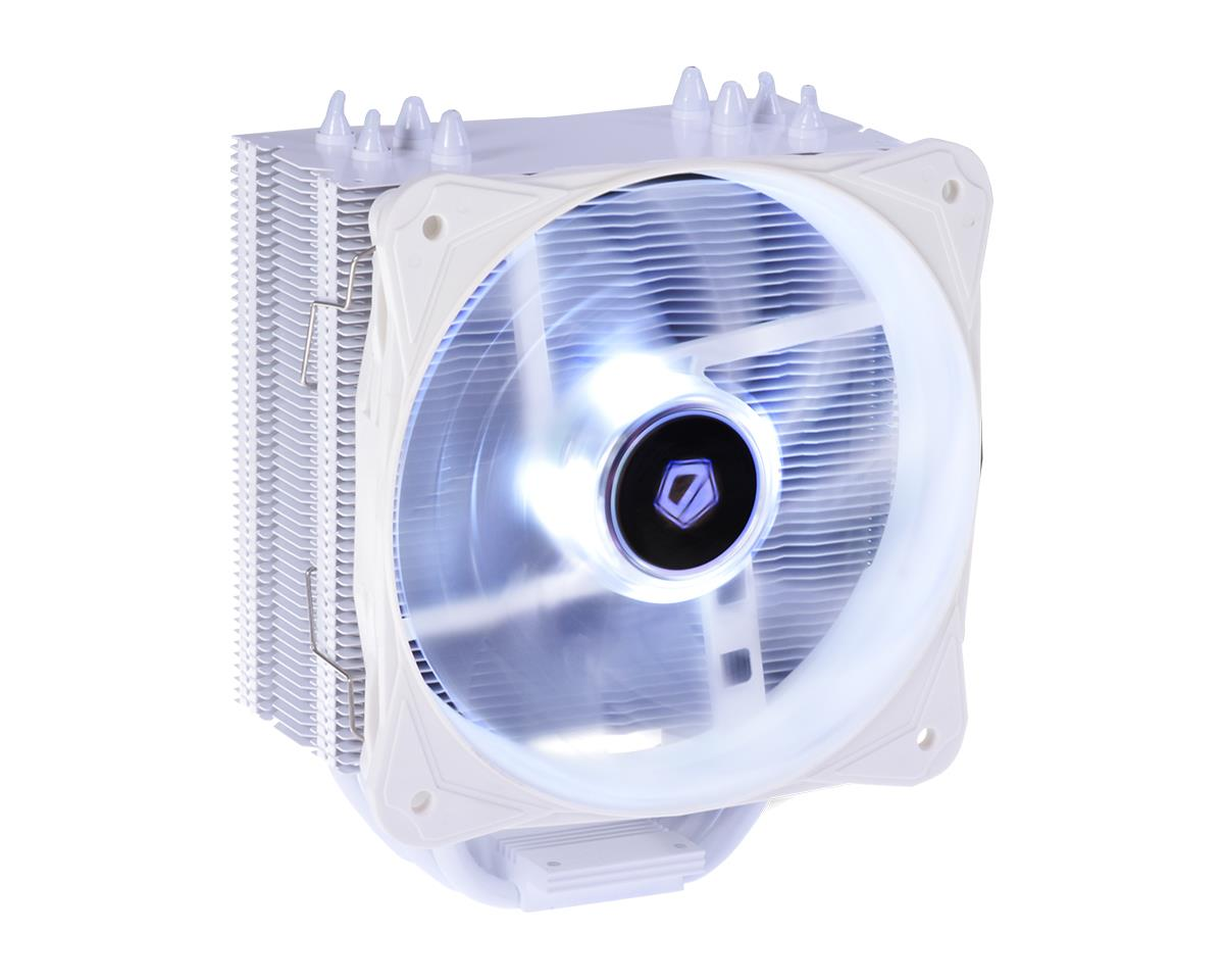 ID COOLING SE 214L SNOW EDITION CPU COOLER