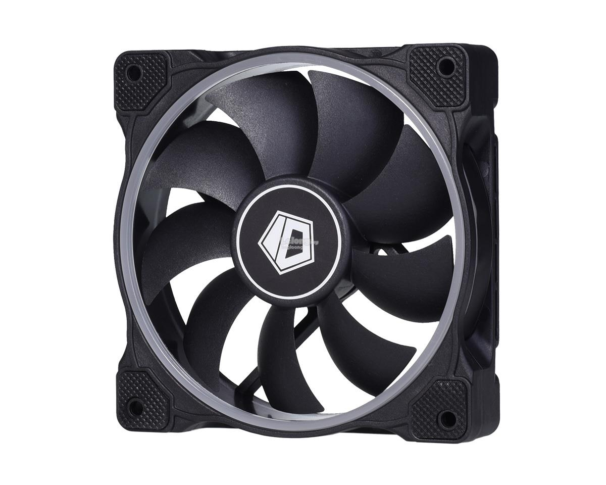 # ID-COOLING ZF-12025 RGB Case Fan (1PC) #
