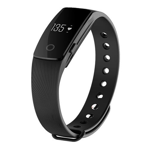 ID107 BT4.0 HeartRate Monitor Smartband Pulse Fitness Tracker for Andr