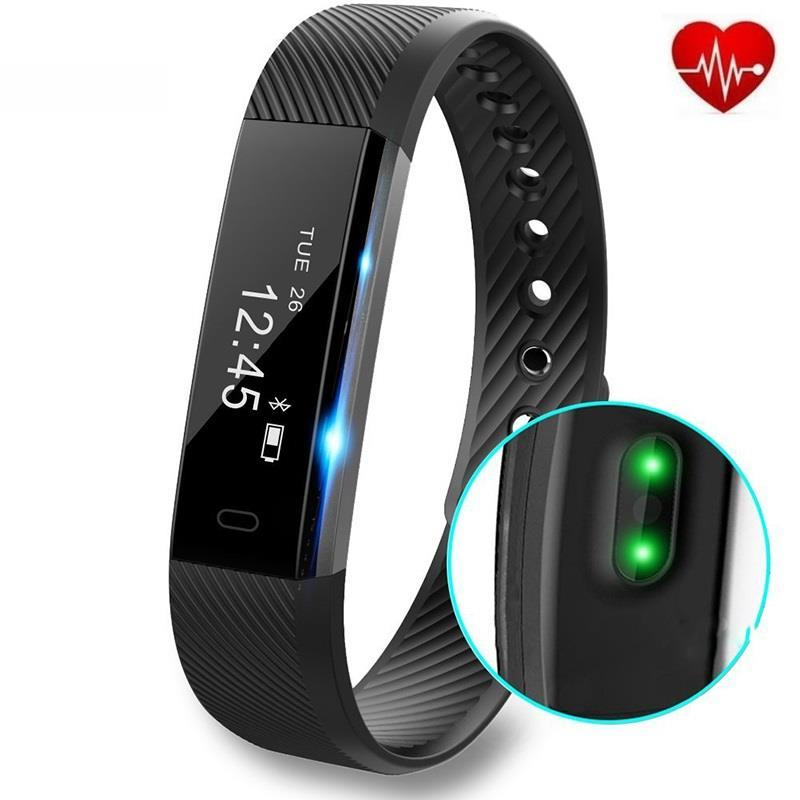 ID115 Heart Rate Monitor 0 86