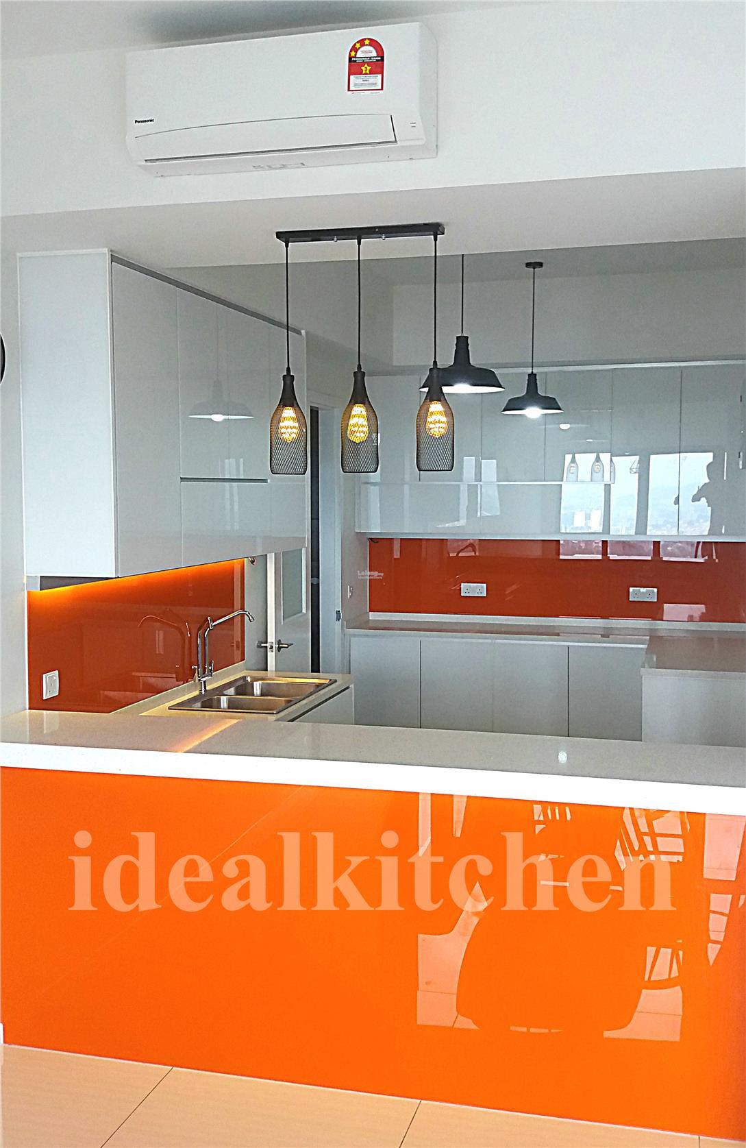 Aluminium Kitchen Cabinet Malaysia Price Kitchen Appliances Tips