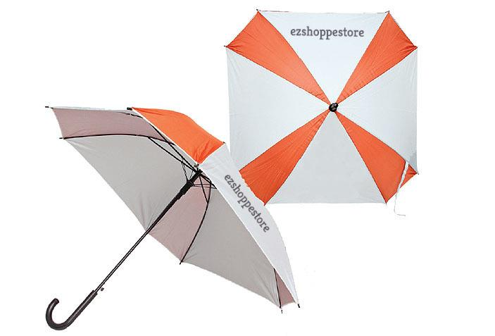 Ideal Corporate Gift Or Own Use Umbrella, Square And Unique Shape