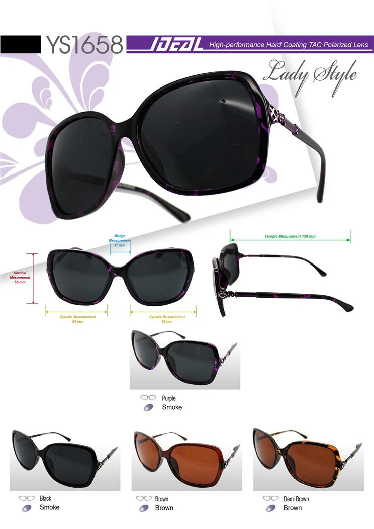 722d0a9ff0 IDEAL - Ladies Style TAC Polarized (end 7 20 2019 12 21 PM)