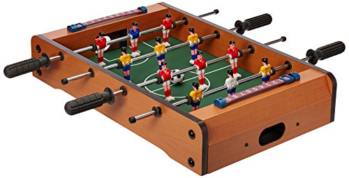 Ideal Premier Foosball Kids Tabletop Game