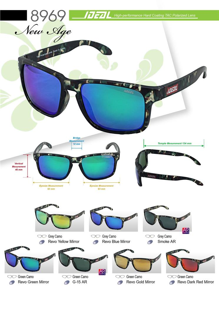 ffbf13870d7 IDEAL - TAC Polarized Sunglasses in (end 5 13 2019 10 07 PM)