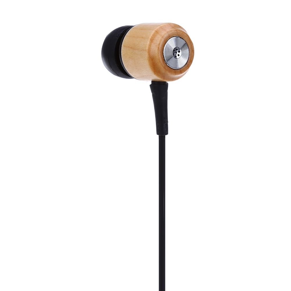 IEPW021 SUPER BASS HI-FI PURE MUSIC AUDIO  NOISE CANCELING STEREO IN-E..