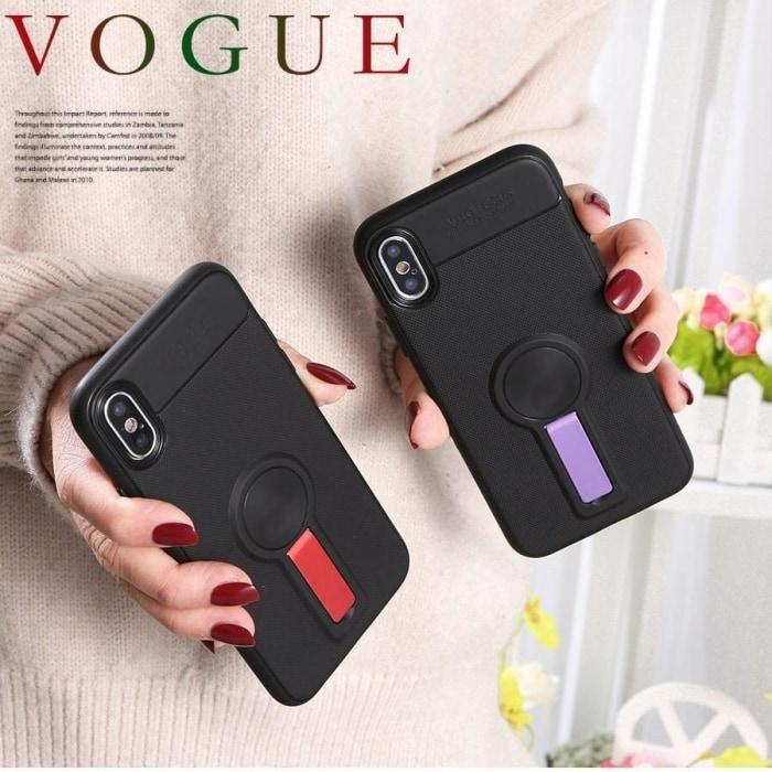 separation shoes ff7b3 01ecc iFace III iPhone 6 / 6S Kick Stand Magnetic Car Holder Case Cover