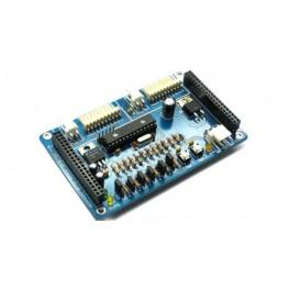 IFC-SI02 - Stepper Indexer Card