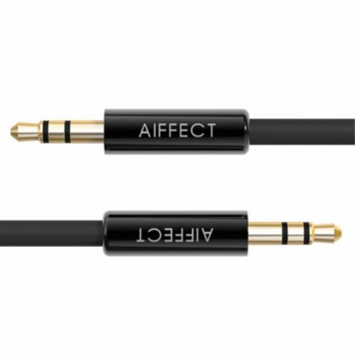 IFFECT AXS1 0.5M JACK 3.5MM CABLE AUXILIARY AUX AUDIO CABLE AUX CORD LINE WIRE