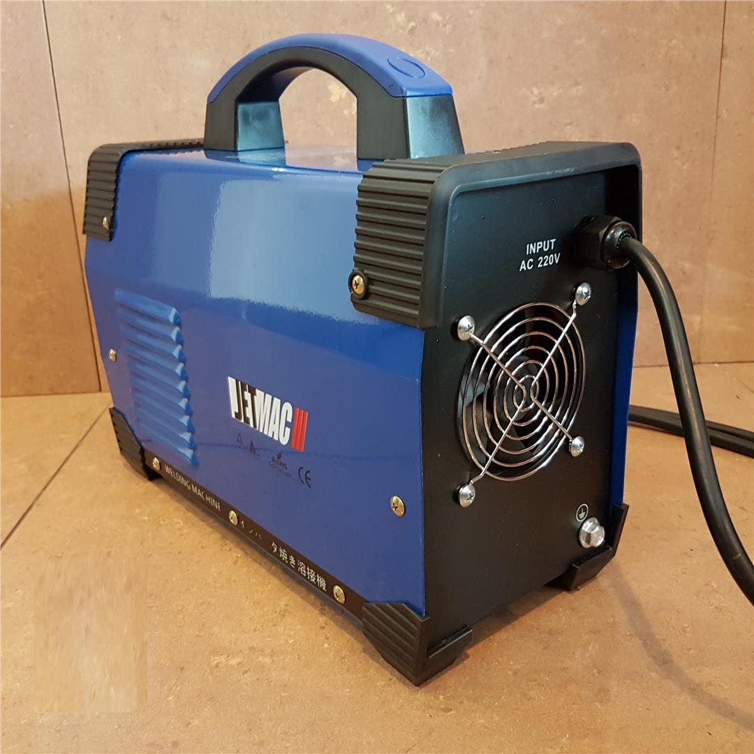 IGBT MMA-200 Inverter Welding Machine ID229992  Input Voltage :