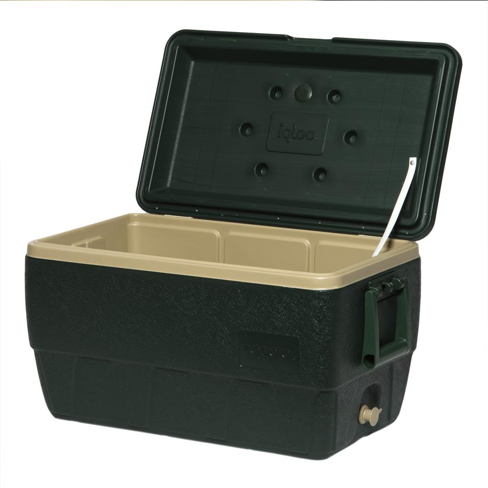 Igloo Sportsman 52qt Cooler Box