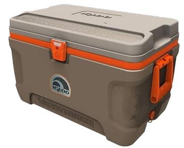 Igloo Super Tough 72 Quart Cooler Box @ RM 1059