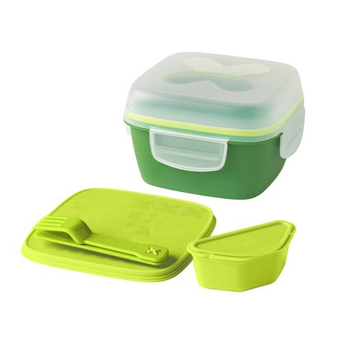IKEA BLANDNING Lunch Box Microwave (end 12/21/2018 5:08 PM