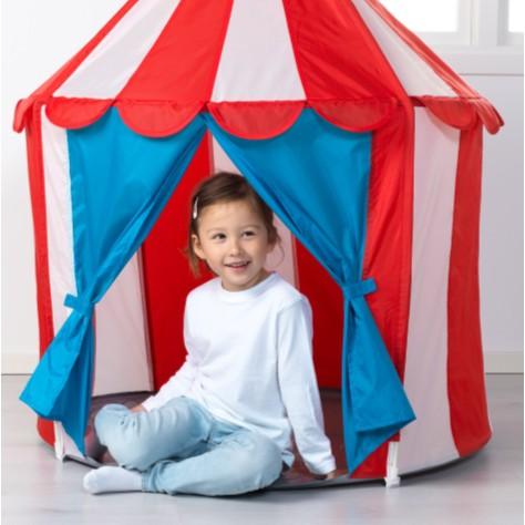 timeless design dbd39 4a1f8 IKEA CIRKUSTALT Children's Tent