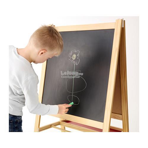 Whiteboard Ikea ikea sided drawing board whit end 8 7 2018 3 51 pm