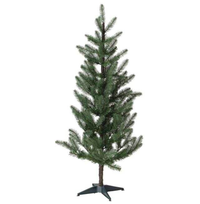 IKEA FEJKA Christmas Tree - 155 cm He (end 1/8/2018 3:15 AM)