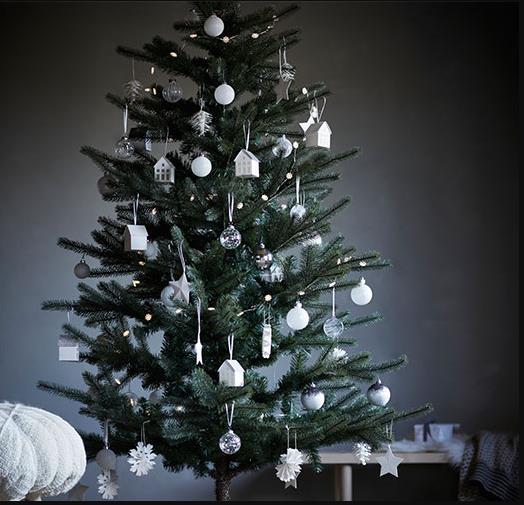 huge selection of 3ce28 b3600 IKEA FEJKA Christmas Tree - 155 cm Height