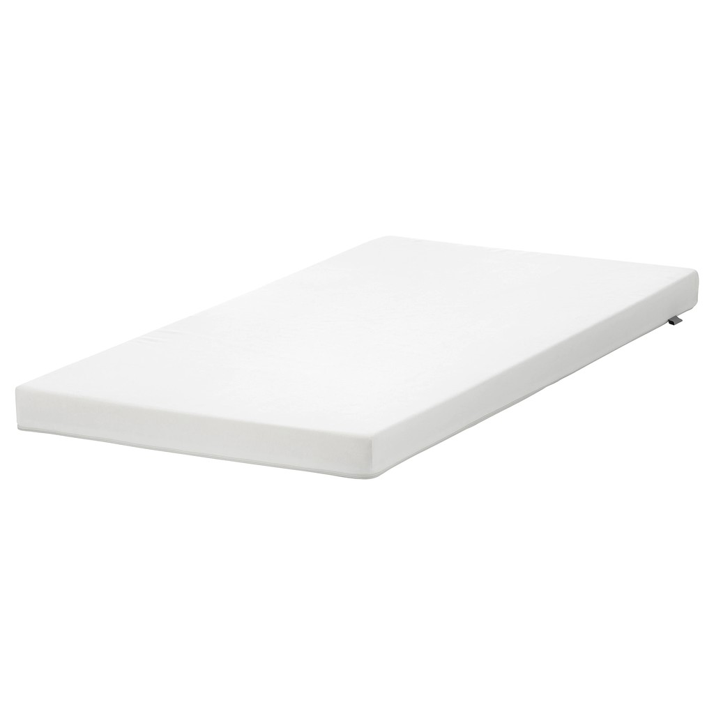 the best attitude b62d7 bbc78 IKEA PELLEPLUTT Foam Mattress For Cot Tilam Busa Untuk Katil Bayi  (60x120x6cm)