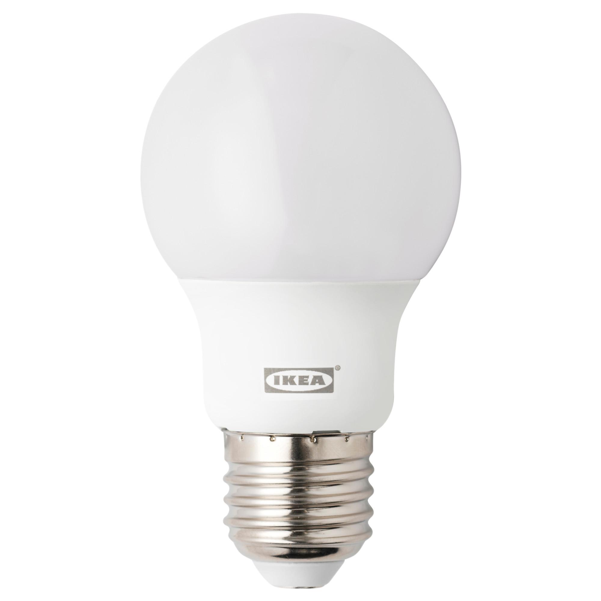 IKEA RYET LED Bulb E27 400 Lumen Gl (end 10/23/2020 1:09 AM)