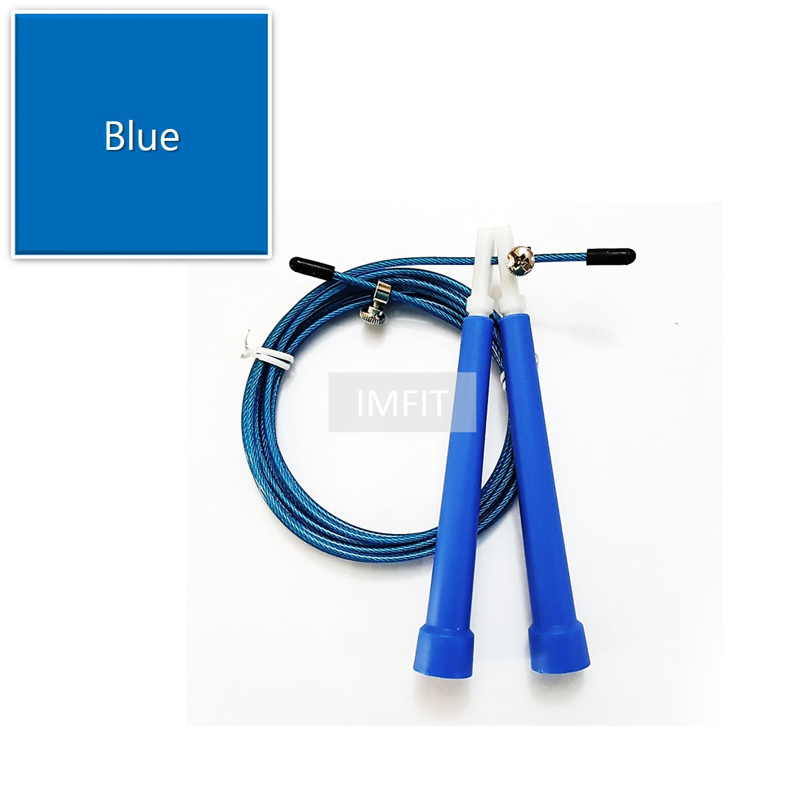 IMFIT Exercise Skipping Jump Rope