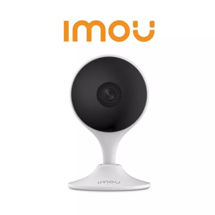 Imou Cue 2 Smart Monitoring with AI Human Detection Wireless CCTV