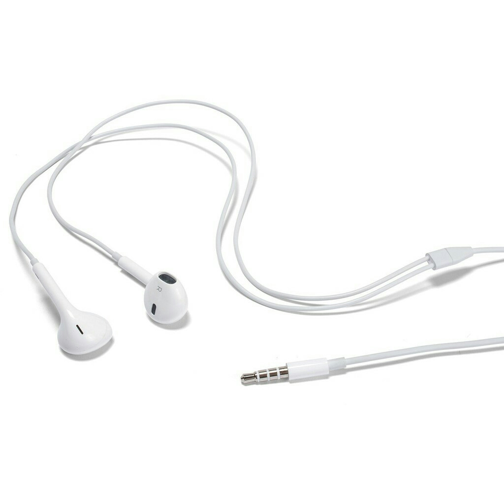 ea679fe5d66 (IMPORT) AAA High Quality Apple Earpod with Remote and Mic For Iphone/