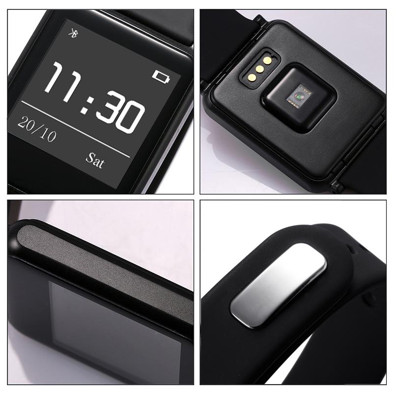(Import) iWown I7 Smart Band Smart Watch Sport heart rate monitor