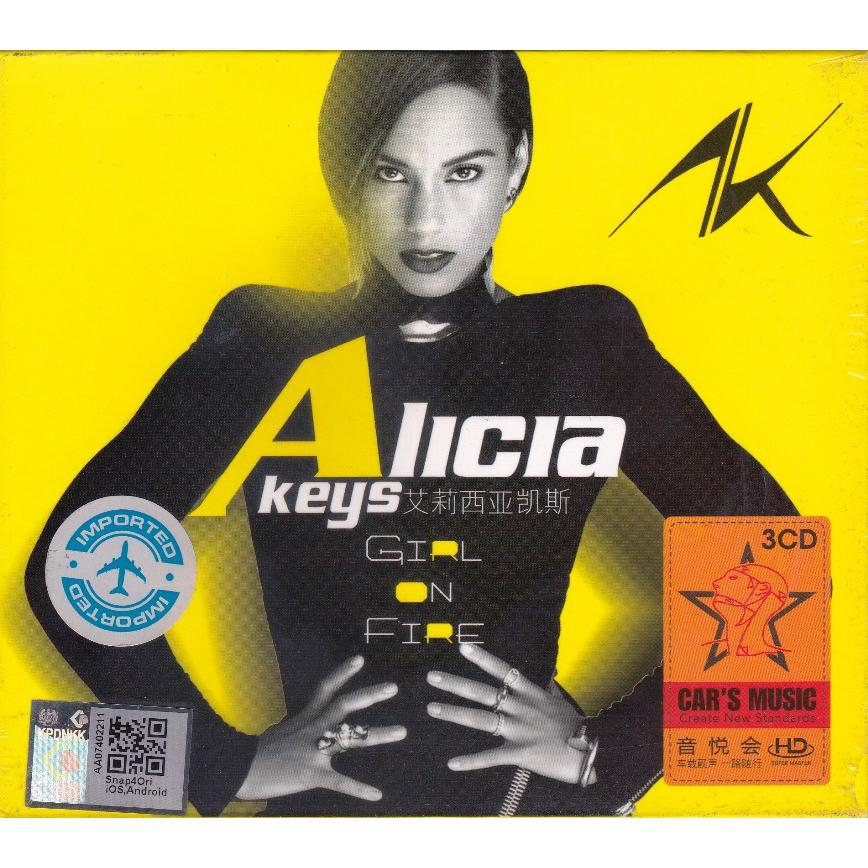 Alicia keys girl on fire karaoke download free | alica keys