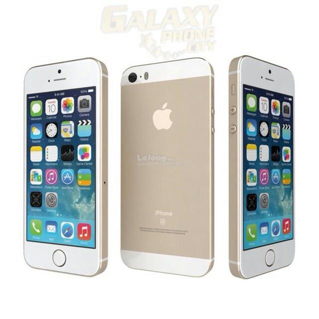 0601be2c08d8c (IMPORTED) Original APPLE iPhone SE 64GB New Sealed Box (USA SET)
