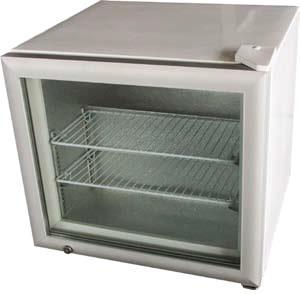 imported table top freezer mini freezer