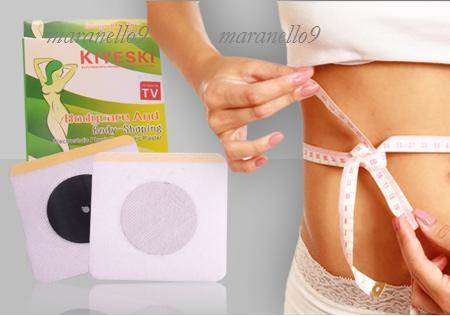 Improved Kiyeski Slimming Belly Patch for Weight Loss x 10pcs  . Grab!