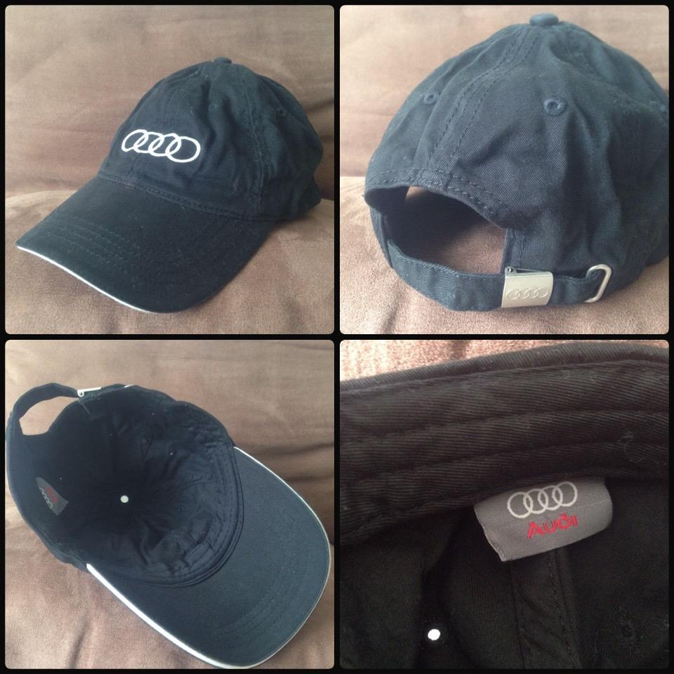 **incendeo** - AUDI Black Cap #1