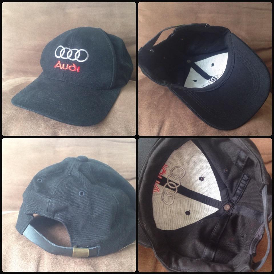 **incendeo** - AUDI Black Cap #2