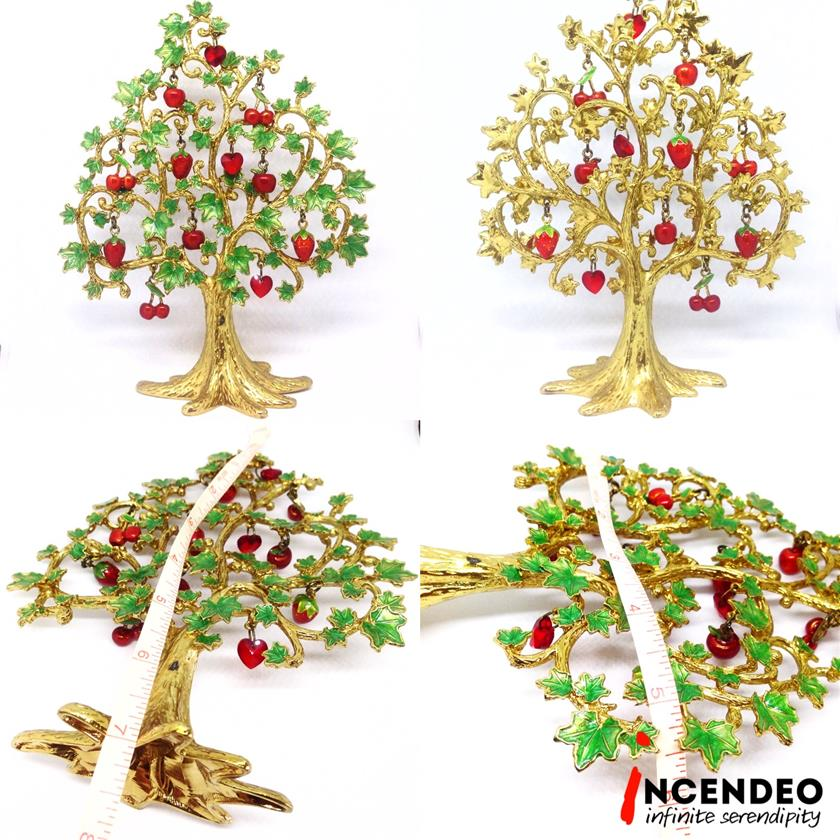 **incendeo** - Feng Shui Abundance Peace and Happiness Tree