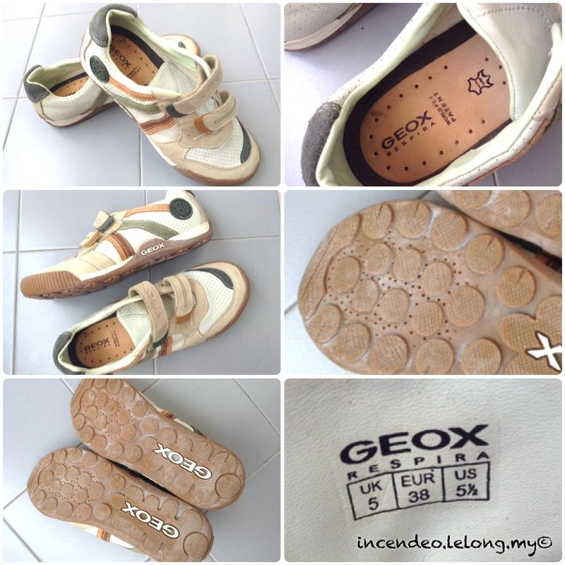 c6f43aed84 **Incendeo** - GEOX Respira Leather (end 7/4/2019 12:14 PM)