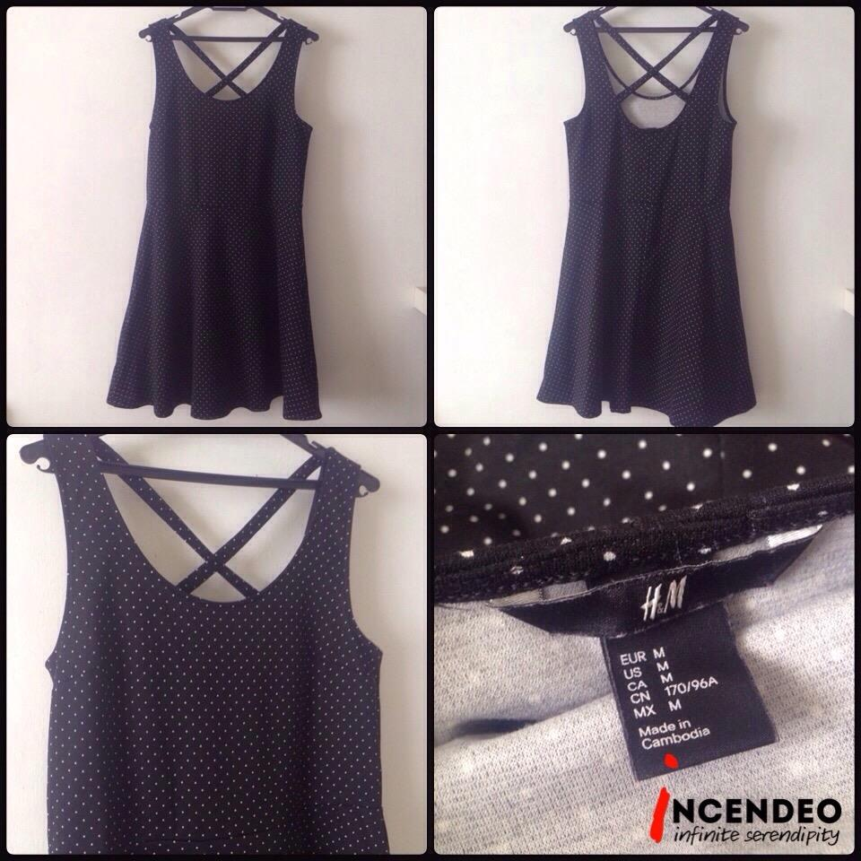 **incendeo** - H&M Dress for Ladies