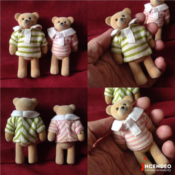 **incendeo** - McDonalds Collectible Rugby Roger and Ruby Bears