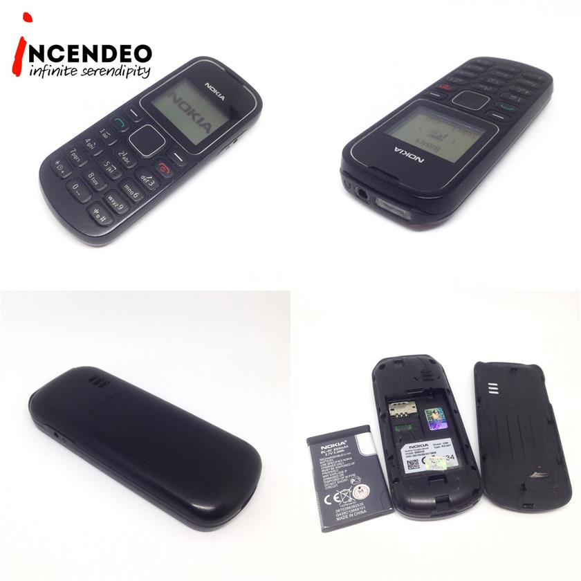 **incendeo** - Nokia 1280 Mobile Phone