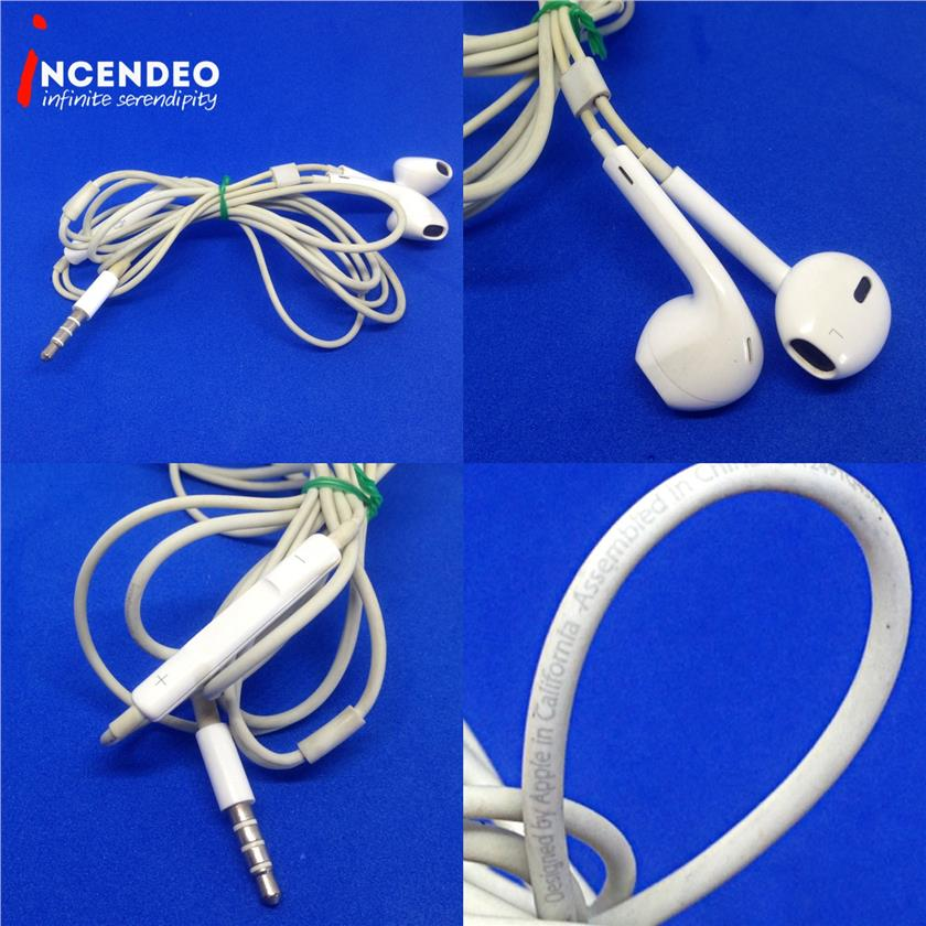 **incendeo** - Original APPLE EarPods Stereo Headset #1