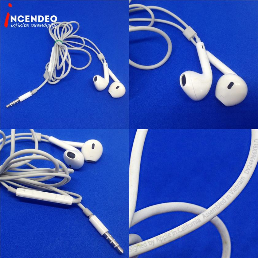 **incendeo** - Original APPLE EarPods Stereo Headset #2