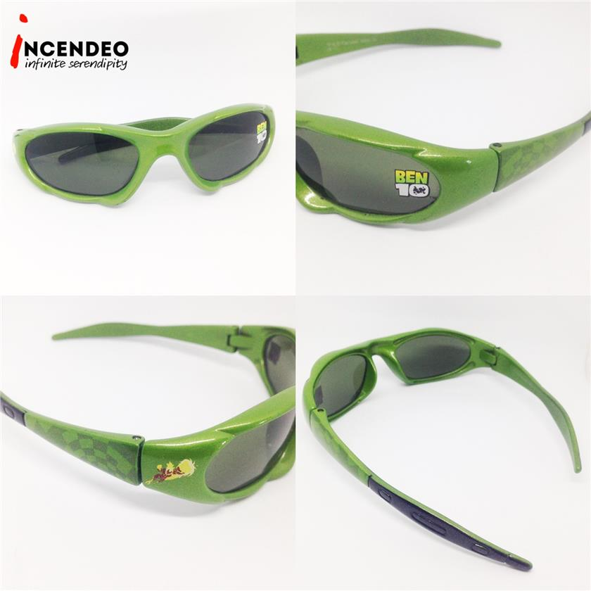 **incendeo** - Original BEN10 Sunglasses