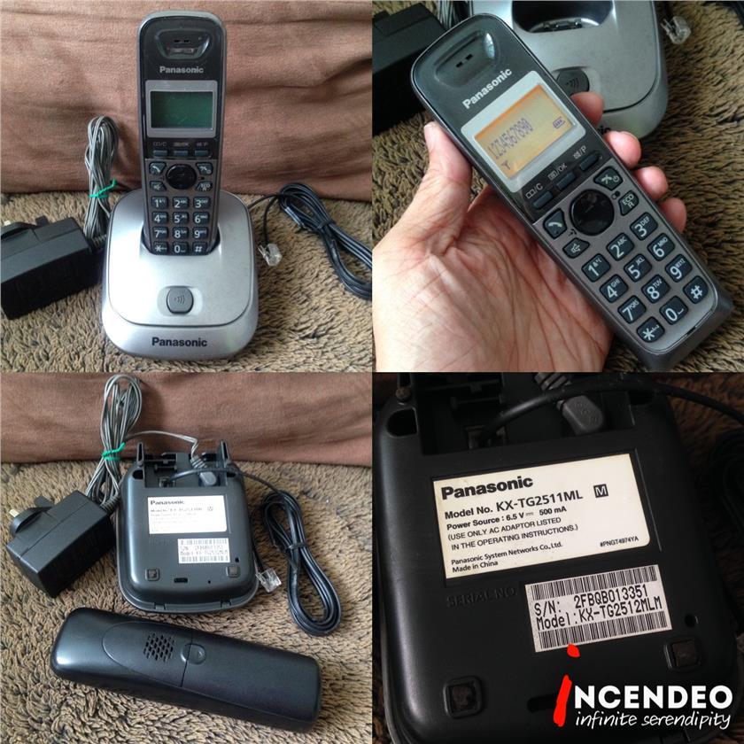 Incendeo Panasonic Dect Digita End 8182018 952 Pm