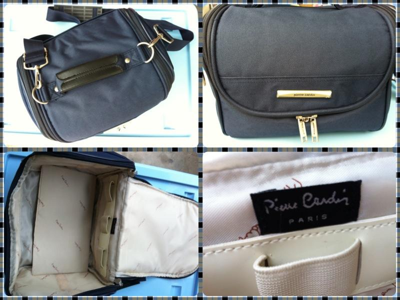 **Incendeo** - Pierre Cardin Paris Carrying Case
