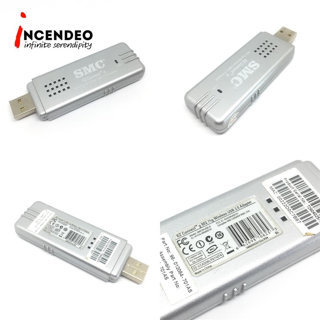 EZ CONNECT WIRELESS USB 2.0 ADAPTER WINDOWS 7 X64 TREIBER
