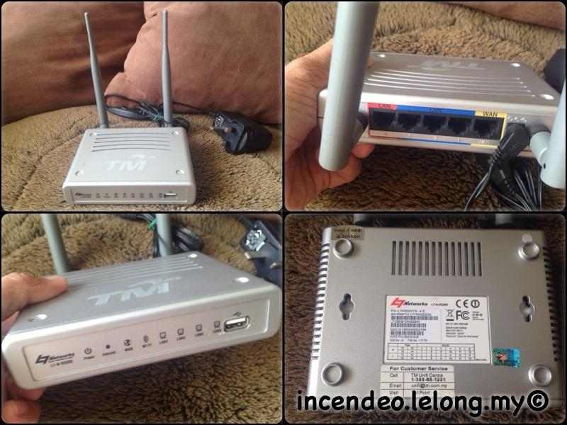 **incendeo** - TM Networks Wireless ADSL Router L7-N-R2000