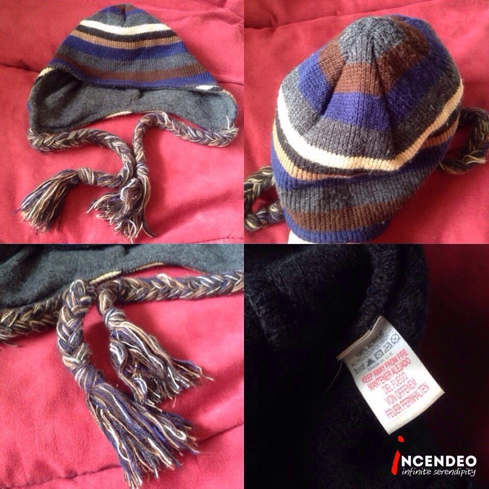 **incendeo** - UK Winter Hat