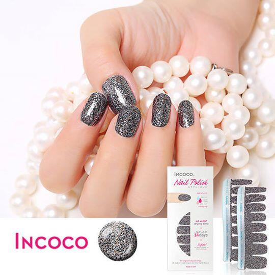 US Incoco Nail Strips FMG022