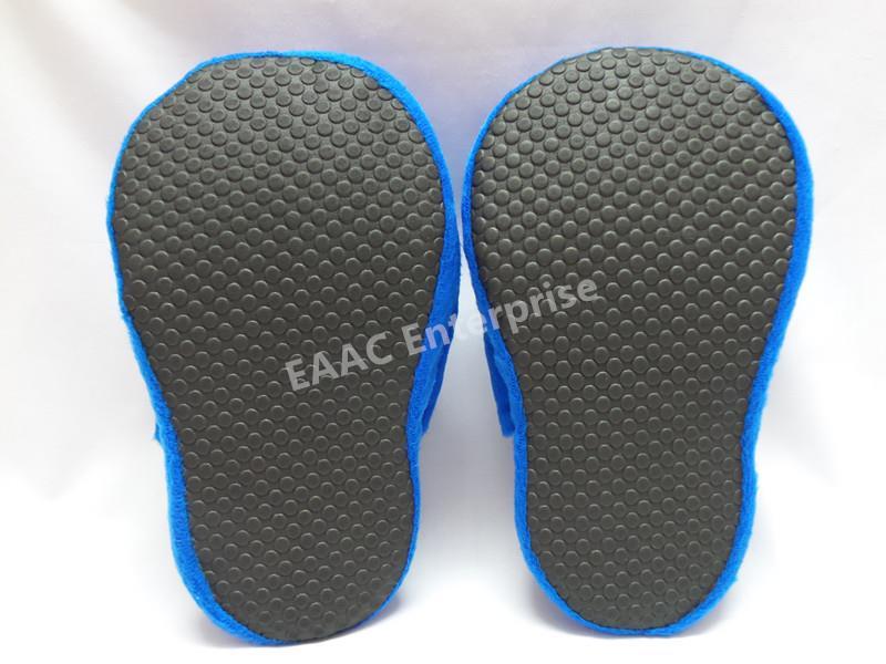 Indoor Doraemon Cartoon Office Home Bedroom Slippers Sandals Shoes
